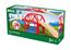 Svängd bro till järnväg