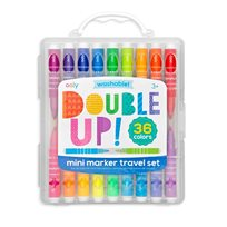 Double Up 2 In 1 Mini Markers