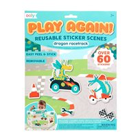 Play Again! - Dragon Racetrack