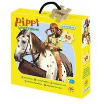Pussel Pippi 30 Bitar