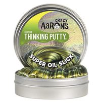 Thinking Putty, Illusions, Super Oil Slick