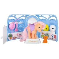 My Little Pony Playset, Pretty Parlor