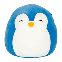 * PREORDER * Puff the penguin, 19 cm