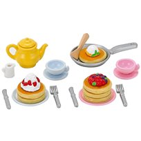 Homemade Pancake Set