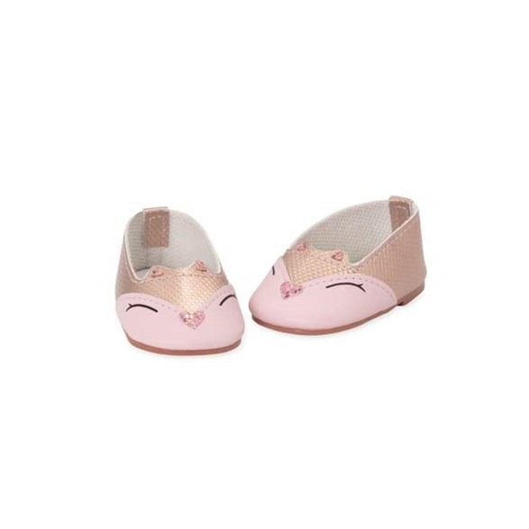 Shoes, Pink Kitty