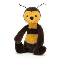 Bashful Bee, Small