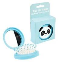 Miko The Panda Compact Hairbrush
