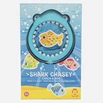 Shark Chasey, Catch A Fish