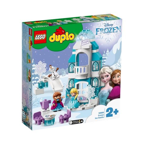 Duplo - Frost Isslott