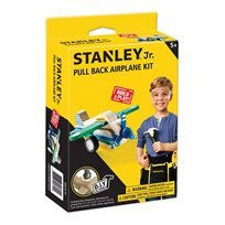Pull-Back Airplane Kit