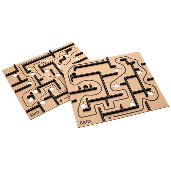 Labyrintbrädor