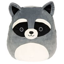 * PREORDER * Randy the racoon, 19 cm