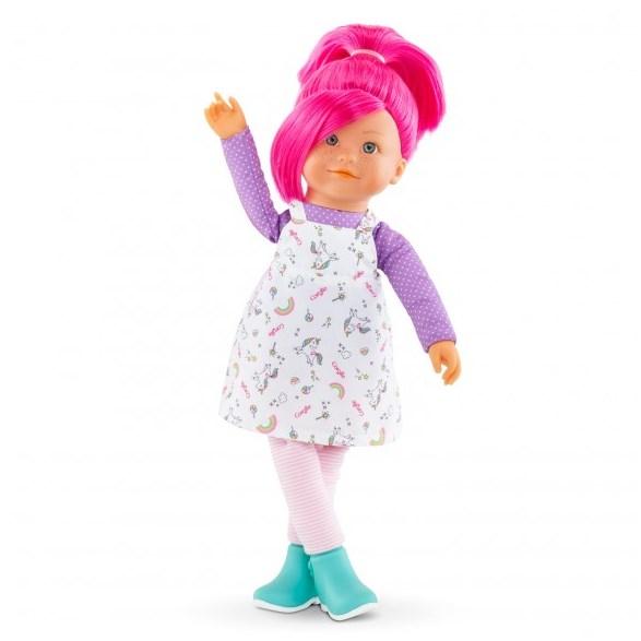 Rainbow doll, Nephelie