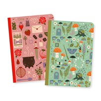Little notebook Camille, 2-p