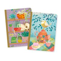 Little notebook Marie, 2-p
