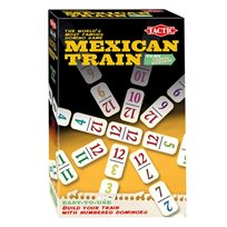 Resespel: Mexican Train