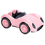 Race car, rosa