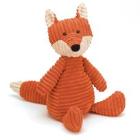Cordy roy fox, small