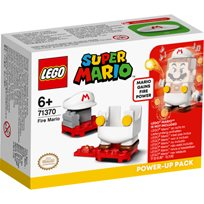 Super Mario - fire Mario – boostpaket